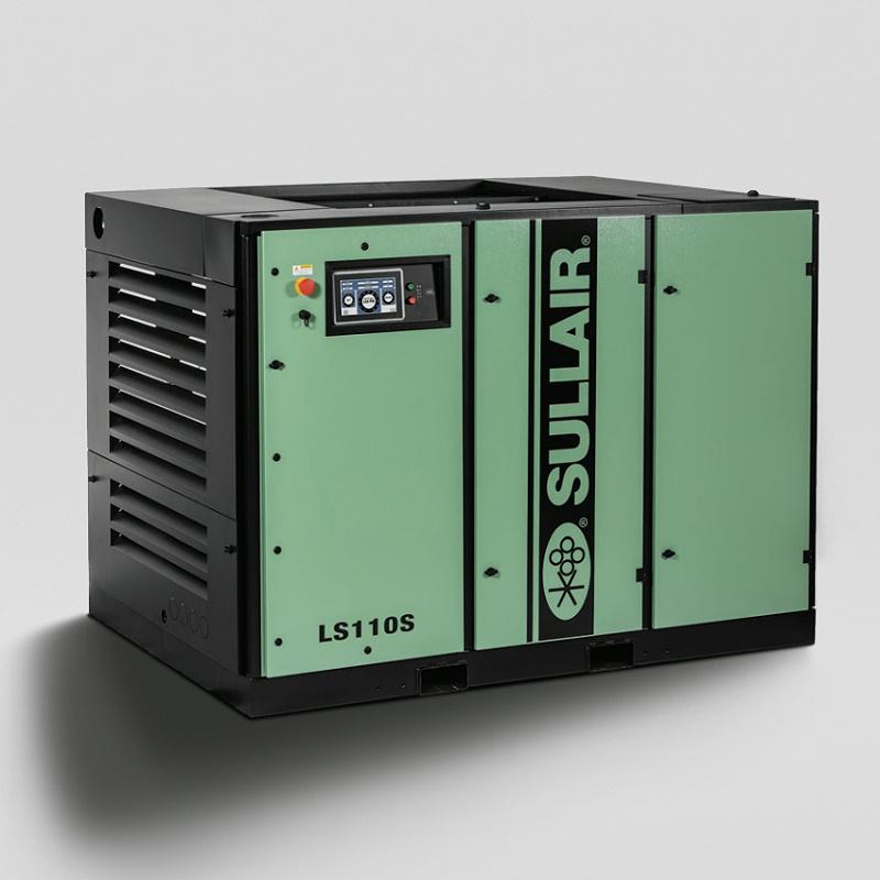 LS寿力空压机3