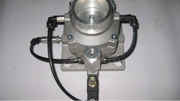 螺杆空压机进气阀关闭的原因是什么