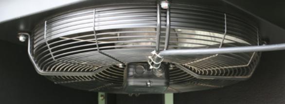寿力散热器