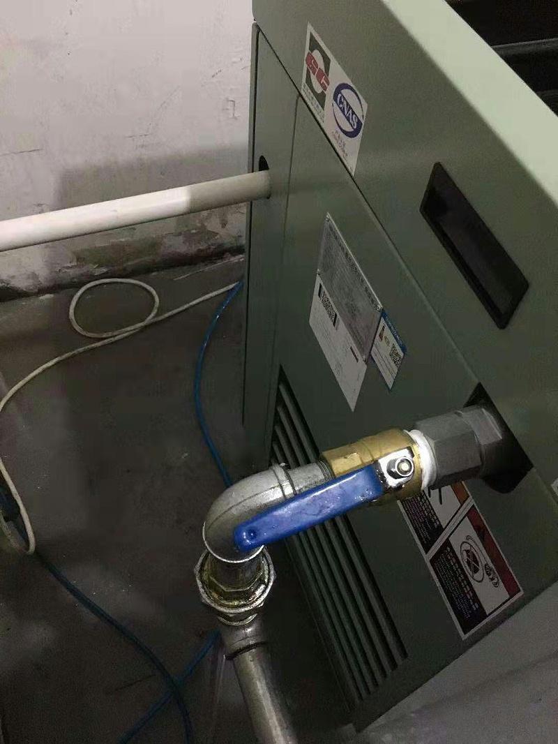 寿力螺杆空压机6