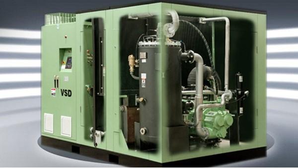 操作寿力空压机时需要注意的安全问题
