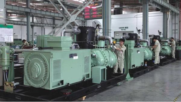 空压机余热回收有什么用处和优势?