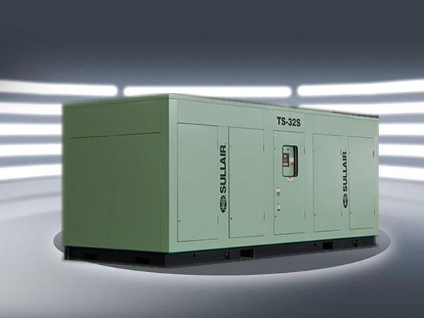 TS32S系列固定式螺杆空压机