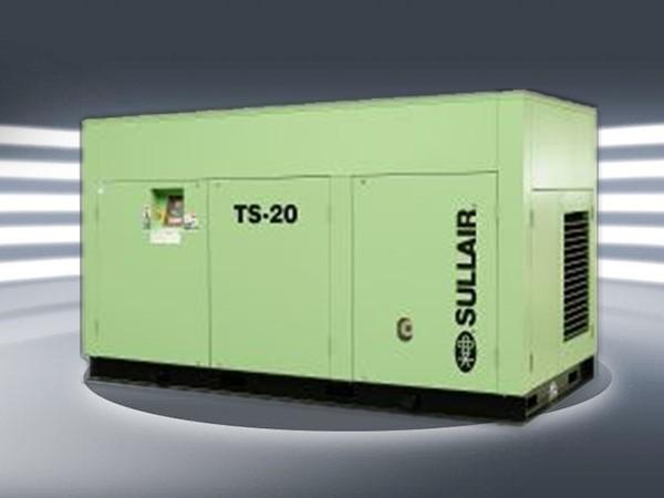 TS20系列固定式螺杆空压机