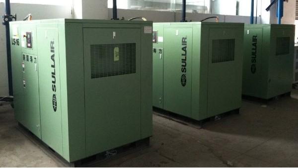 寿力空压机各部件产品优势
