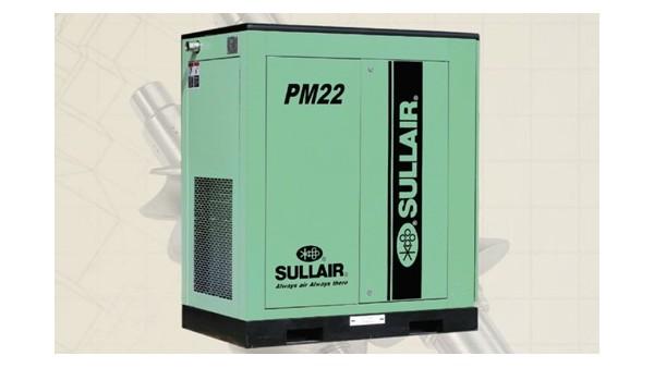 使用寿力永磁变频空压机的优势