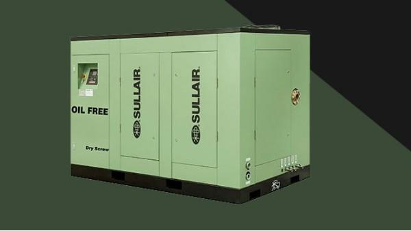 DS,DSP寿力空压机在食品行业的应用
