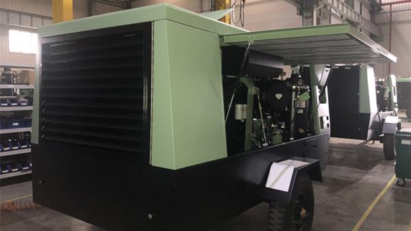 艾默迪空压机配合精度高,提升压缩效率