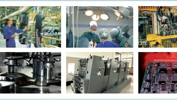 寿力螺杆真空泵主要应用于哪些行业?