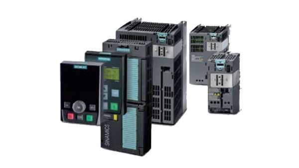 寿力变频系列空压机变频器和变频电机介绍