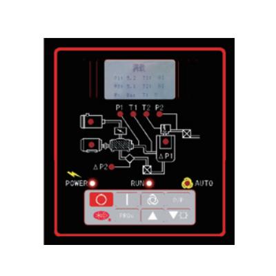 寿力变频空压机设计优势