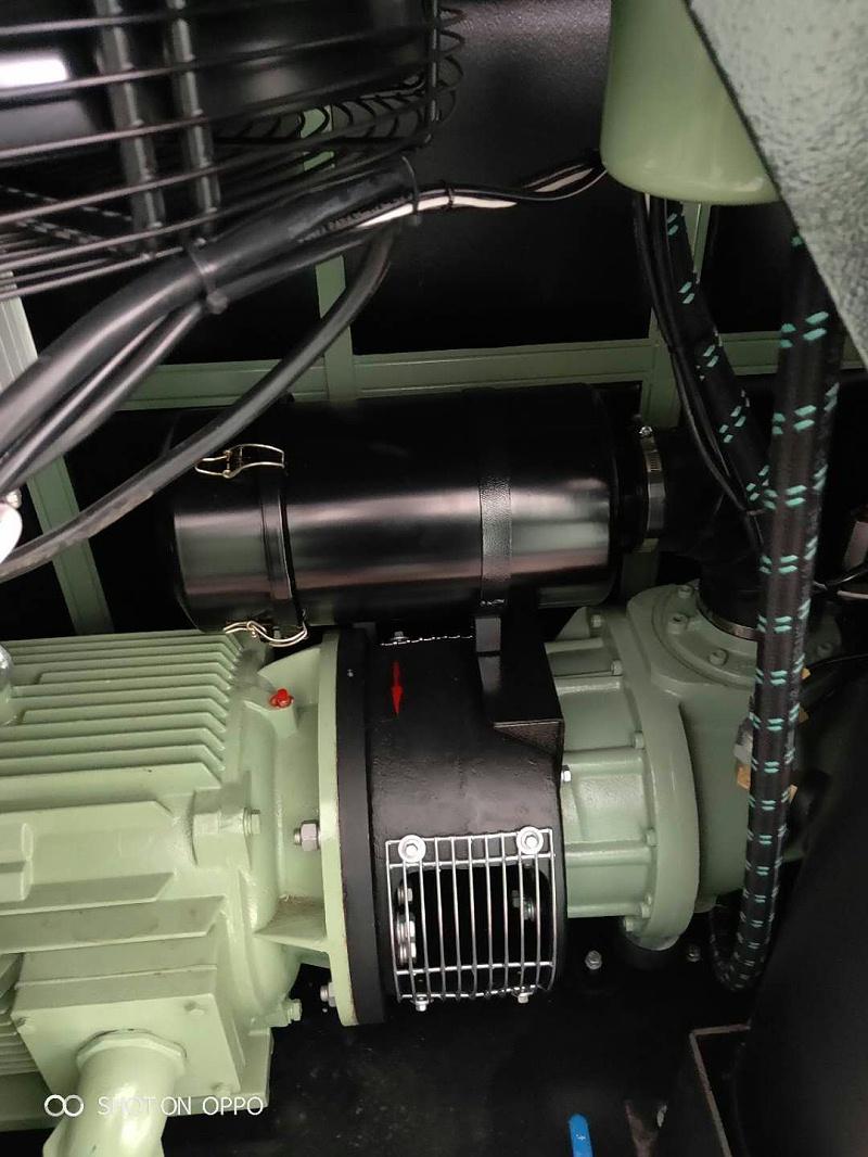 AS寿力空压机客户使用现场4