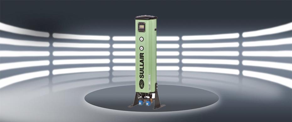 螺杆空压机余热回收机