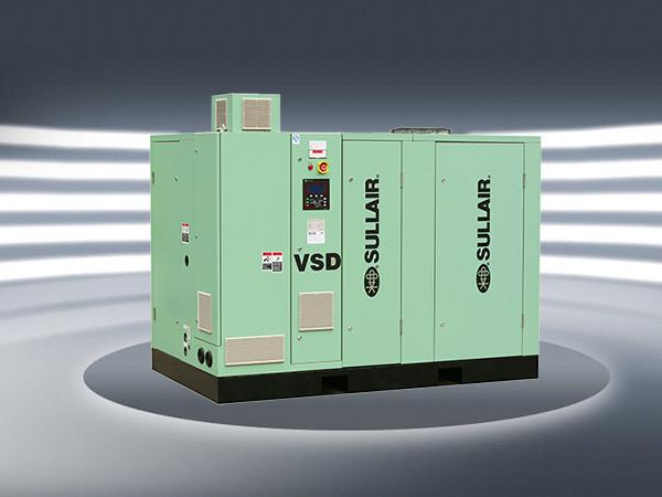 LS90 110系列固定式螺杆空压机