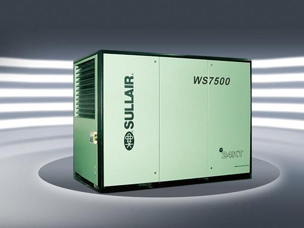 WS18-75 24KT 螺杆式空气压缩机