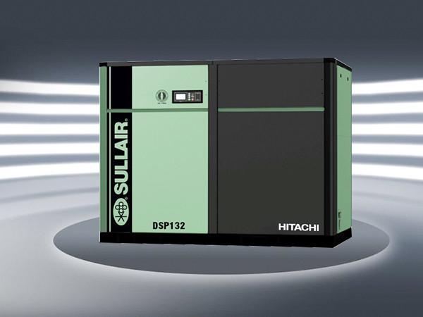 DSP系列干式无油螺杆空气压缩机