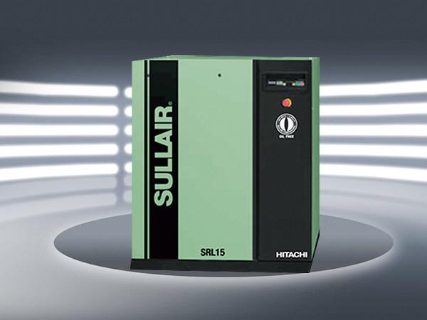 SRL(VT) 系列无油涡旋式空气压缩机