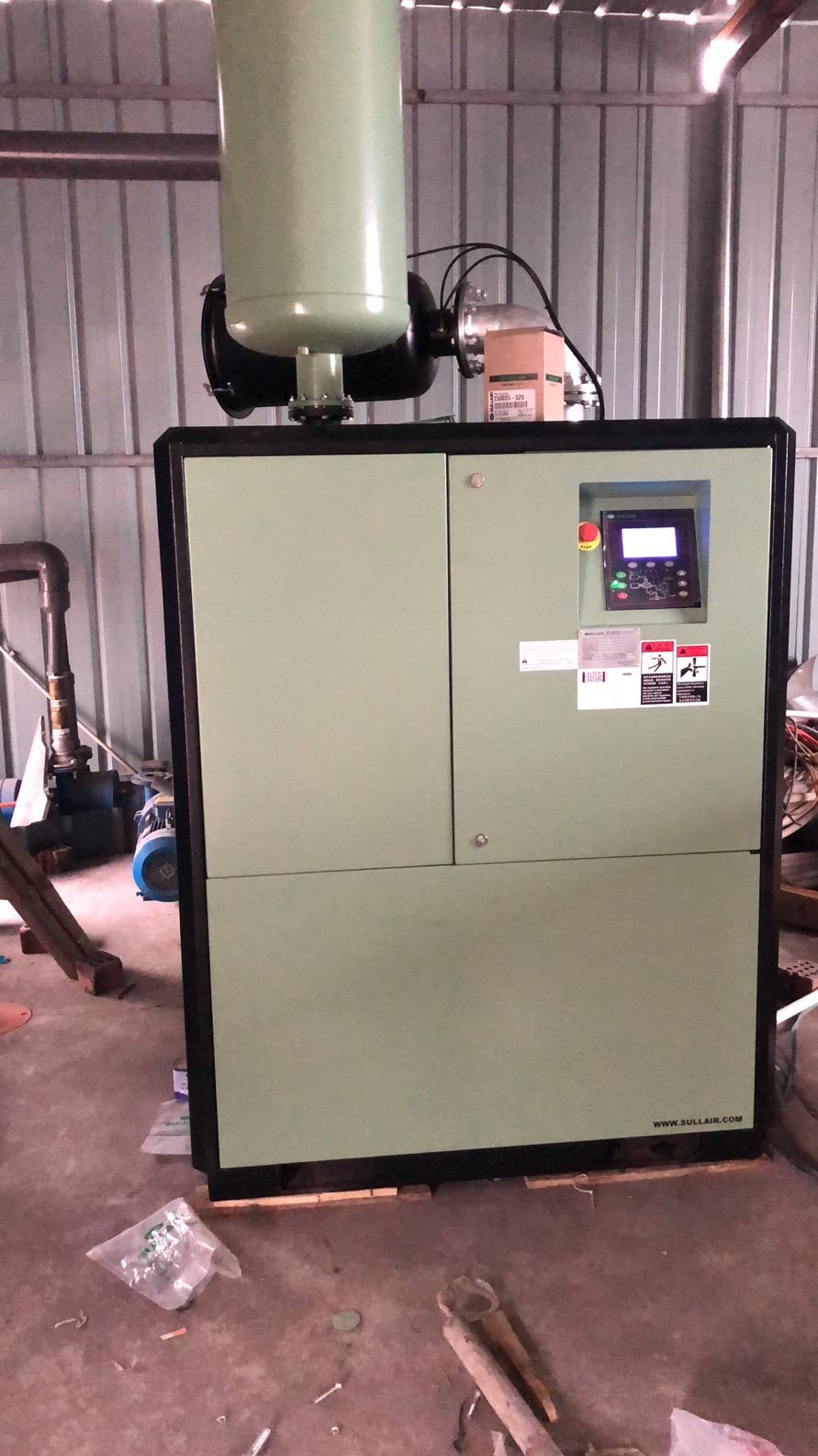 寿力真空泵在造纸厂中的应用