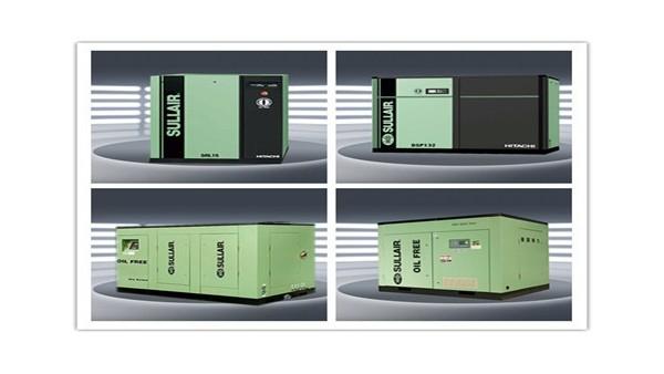【详细介绍】寿力无油空压机有哪些系列?