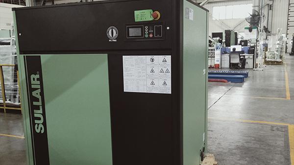 如何选购合适的空压机?