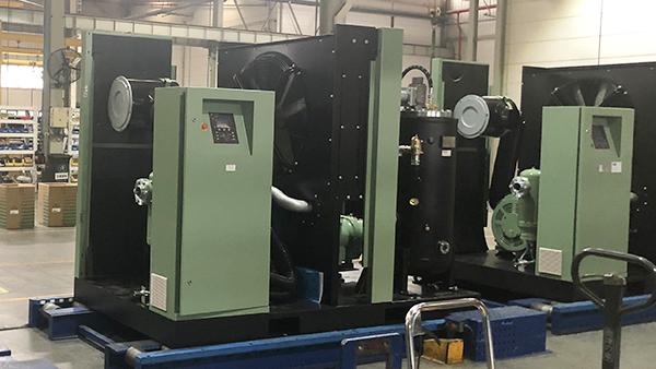 空气压缩机的维修工程有哪些?