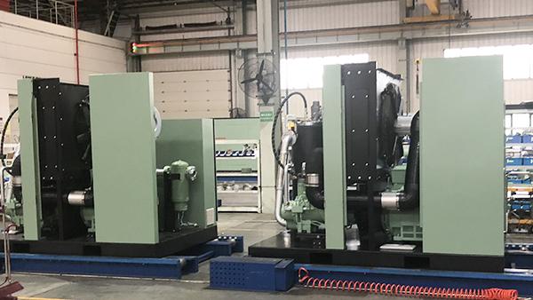 艾默迪寿力螺杆空压机专用节能模块,节能效果大