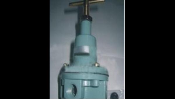 寿力空压机配件最小压力阀的作用