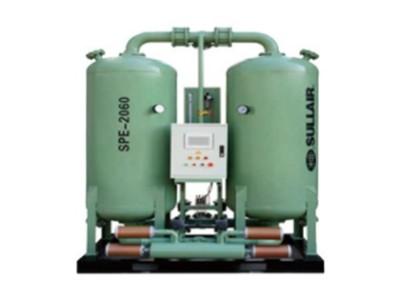 SPR/SPE(无热/微热)系列再生吸附式干燥机