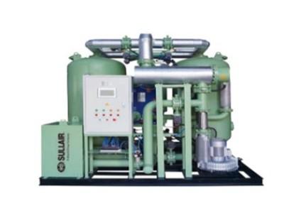 寿力SPB系列鼓风加热再生吸附式干燥机