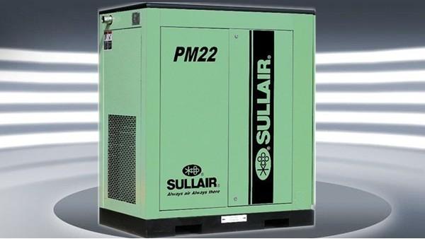 寿力变频空压机在垃圾焚烧发电厂中的运用