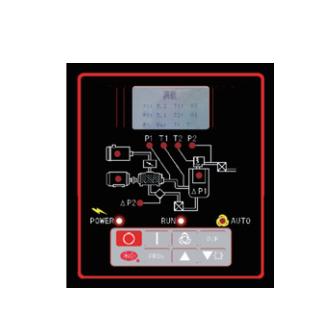 寿力变频空气压缩机设计优势