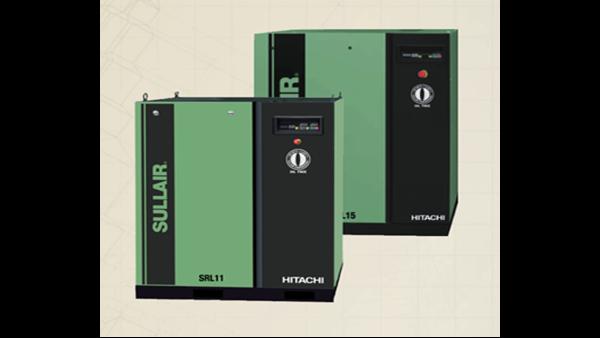 从三个方面简析纺织企业为什么要用无油空压机