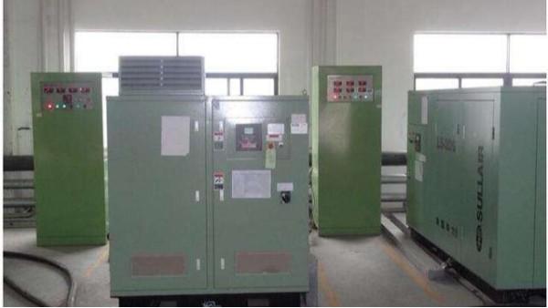 昆山寿力空压机告诉你企业做余热回收的好处!