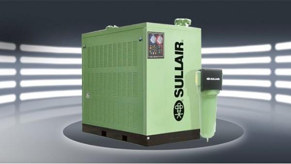 寿力环保型冷冻式压缩空气干燥机