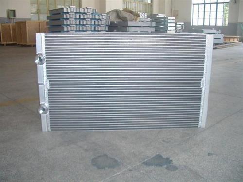 空压机冷却器