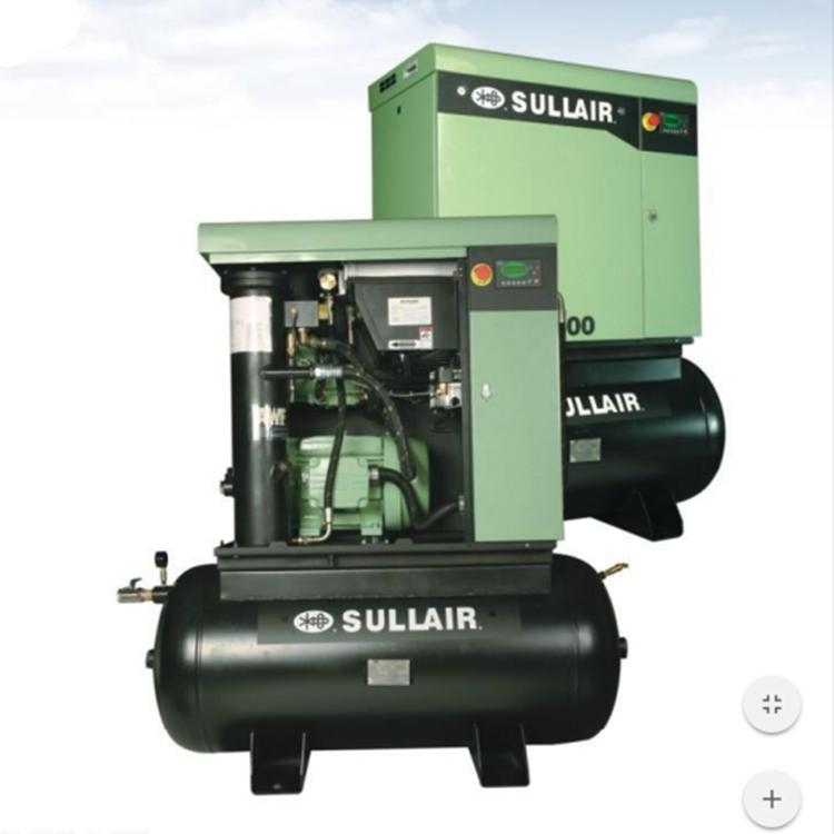 寿力WS螺杆式空气压缩机