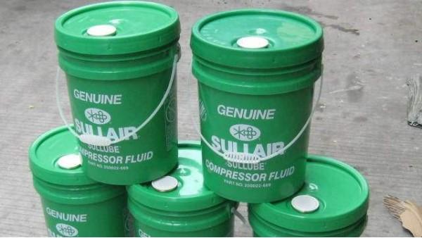 寿力空压机专用油的保存方法